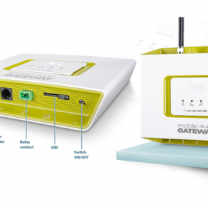 2N Mobile Audio Gateway