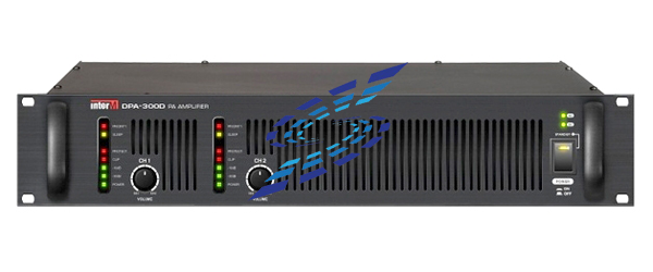 amply inter M DPA-300D
