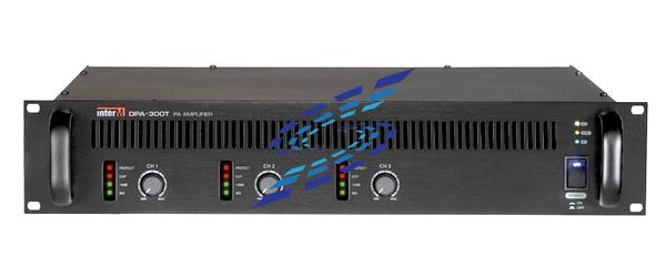 Amply Inter M DPA-300T