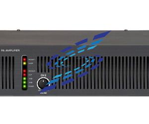 Mặt trước của Amply Inter M DPA-600D