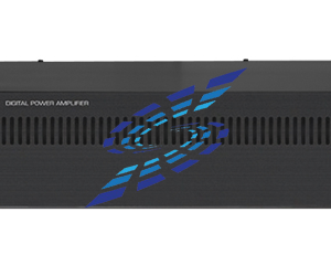 Amply inter M DPA-600S