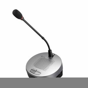 Giải pháp âm thanh hội nghị