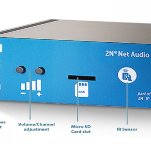 2N Net Audio Decoder
